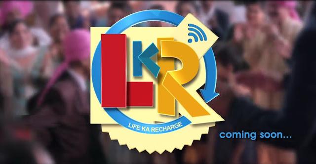 'LKR-Life Ka Recharge' Serial on &Tv Plot Wiki,Cast,Promo,Title Song,Timing