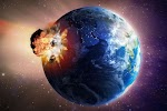 Even before the ozone layer gap caused mass destruction on Earth, could happen again