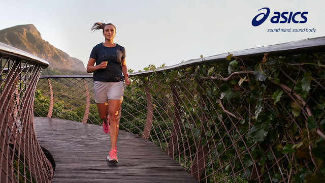 ASICS' Mission to Uplift One Million Minds Through Sport, ASICS, ASICS Malaysia, Uplifting a Million Minds, Mind Uplifter, Global Running Day,Fitness