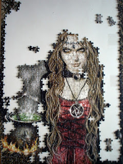 heye puzzle