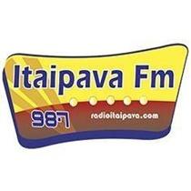 Ouvir agora Rádio Itaipava FM 98,7 - Petrópolis / RJ