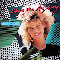 C.C. Catch – Cause are young lemezborító