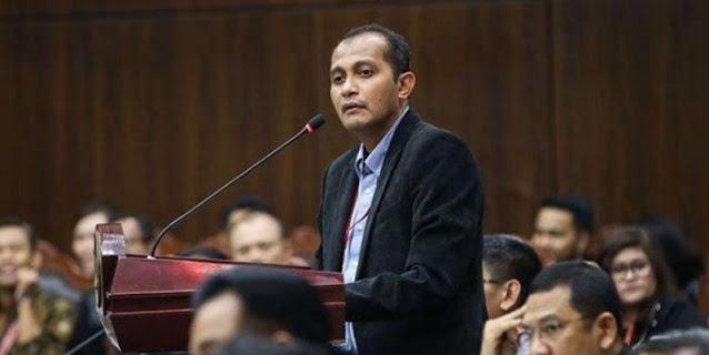 Semprot Wamenkumham, Politisi PAN: Mending Jadi Pengamat Saja, Jangan Intervensi Hukum