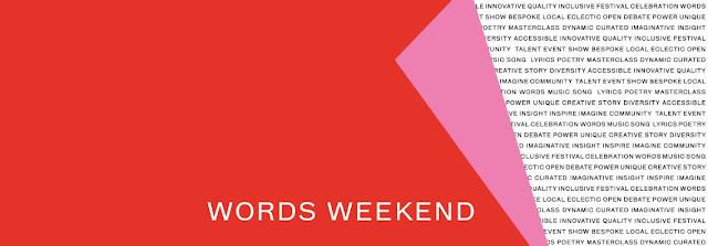 Words Weekend Festival