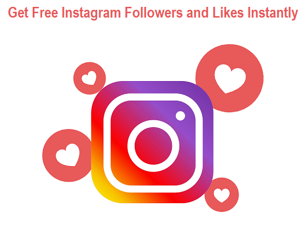 Increase Instagram Followers and Likes Free