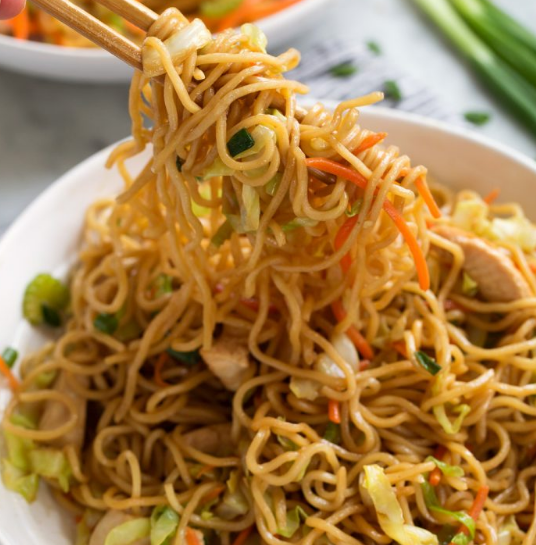 How do You Make Chinese Chow Mein?