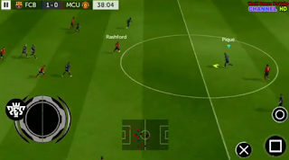 Download FTS Mod PES 2019 Full Update Transfers for Android