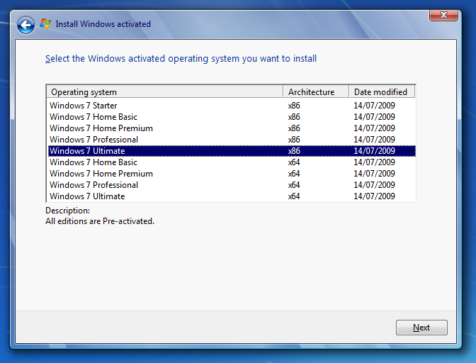 Windows 10 Home Activated Iso Download
