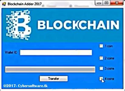 Blockchain address generator - renklikar ga