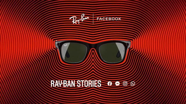 Ray-Ban Stories คืออะไร
