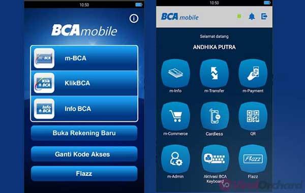 Penyebab Nomor Rekening Tidak Terdaftar di Daftar Transfer m-BCA