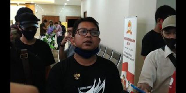 Laporan Pemuda Minang soal Ucapan Puan Maharani Ditolak Polri