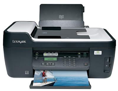 Wireless due north Multifunction Inkjet Printer Lexmark Interpret S405 Driver Downloads