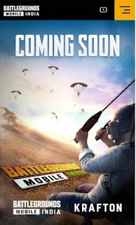 Battleground mobile india game apk download