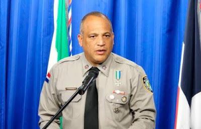 Policía Nacional justifica cierre de los puentes que comunican Santo Domingo Este y el Distrito Nacional