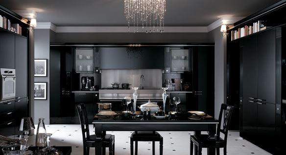 Arredo a modo mio Cucine Scavolini i modelli classici e moderni