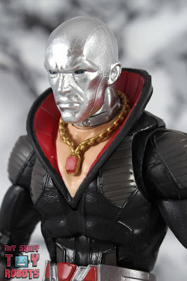 GI Joe Classified Series Destro 01
