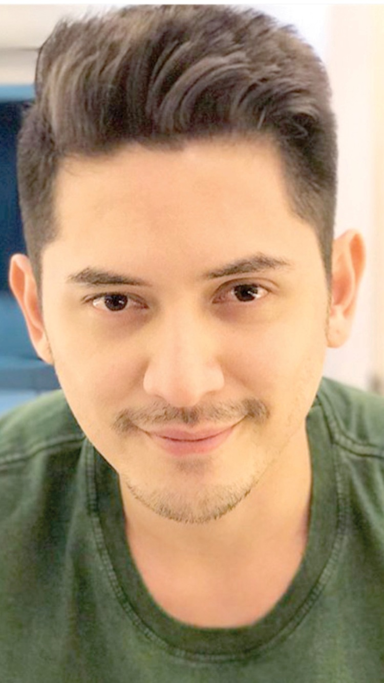 Filipino Actor Ahron Villenas Alleged Dick Pic Ardentium-1862