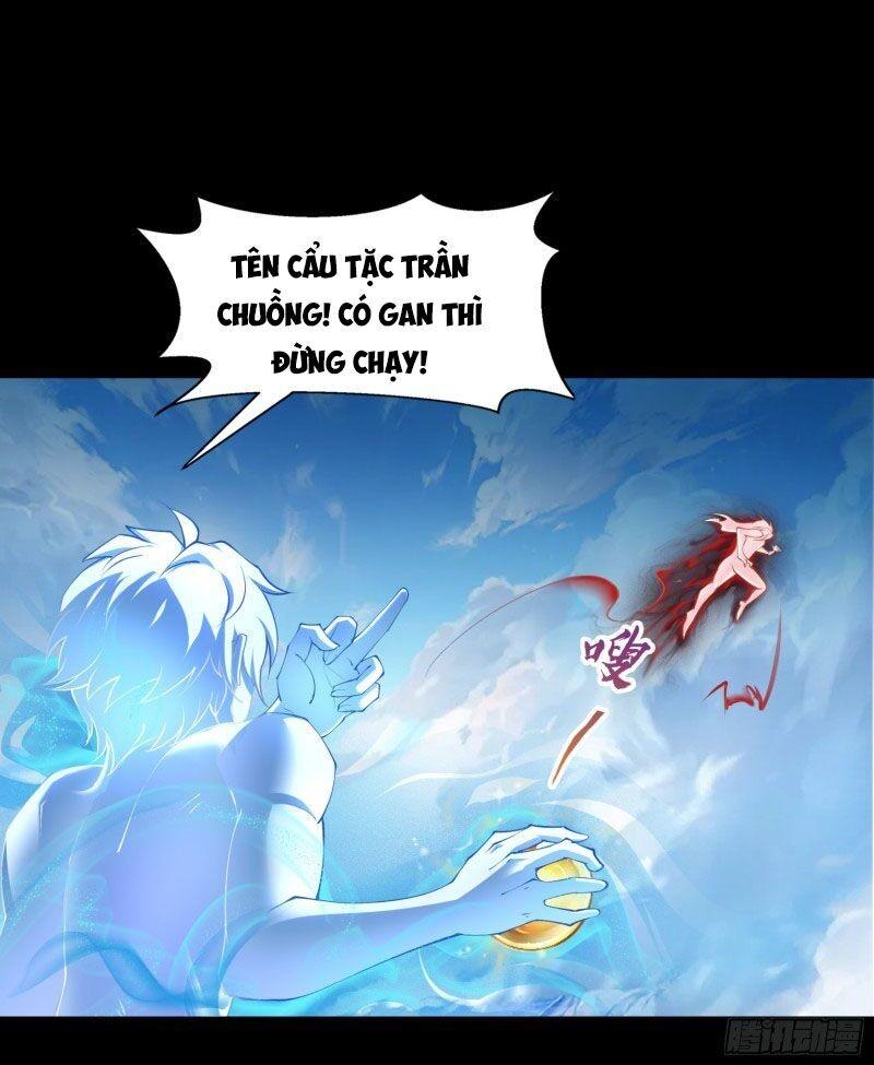 Thanh Đế Truyện Chapter 24 - Trang 30