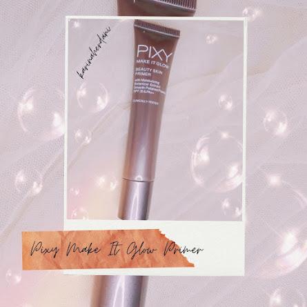 pixy primer