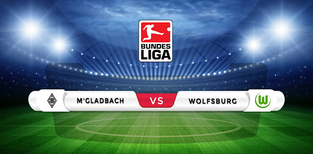 Borussia M'gladbach vs Wolfsburg – Highlights