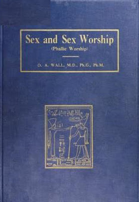 Sex and sex worship PDF book