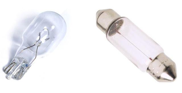 Uses Of Car Light Bulbs