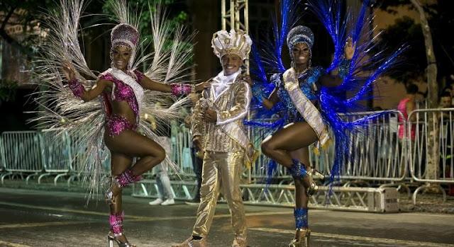 Inscrições para a Corte Real Momesca do Carnaval 2020 é prorrogado para dia 22/11/2019