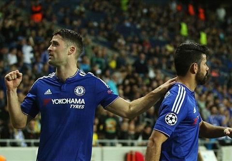 Những đóng góp của Cahill trong thành công của Chelsea là không hề nhỏ