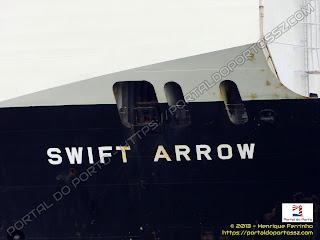 Swift Arrow