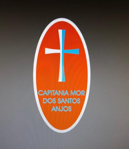 Capitania Mor da Casa Pia dos Santos Anjos