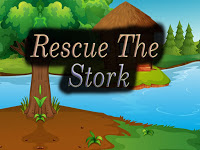 Play  Top10NewGames - Top10 Rescue The Stork