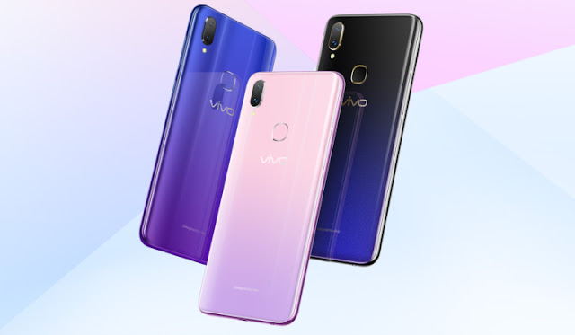 Vivo Z3i Standard Edition is Now Official Pinoytut