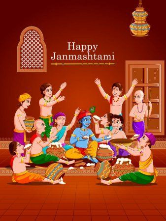 makhan-chor-krishna-happy-janmashtami
