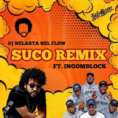 DJ Nelasta Nel Flow Feat. Ingomblock - Suco (Remix)