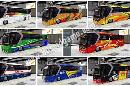 Koleksi Livery Mod Bus Legacy SR1 By WSP Part 3