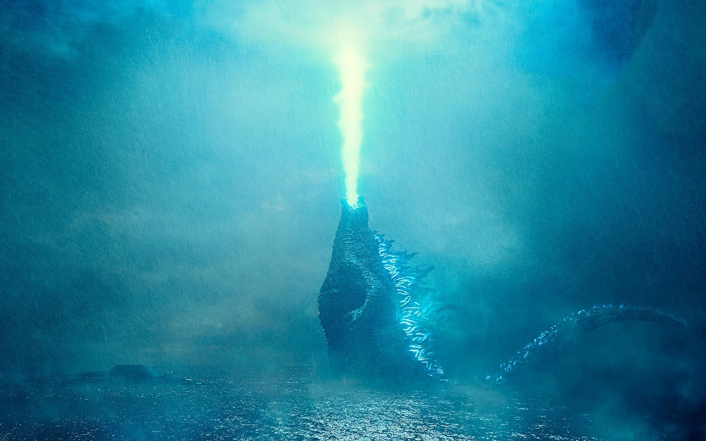 Godzilla King of the Monsters 10K Wallpaper 10