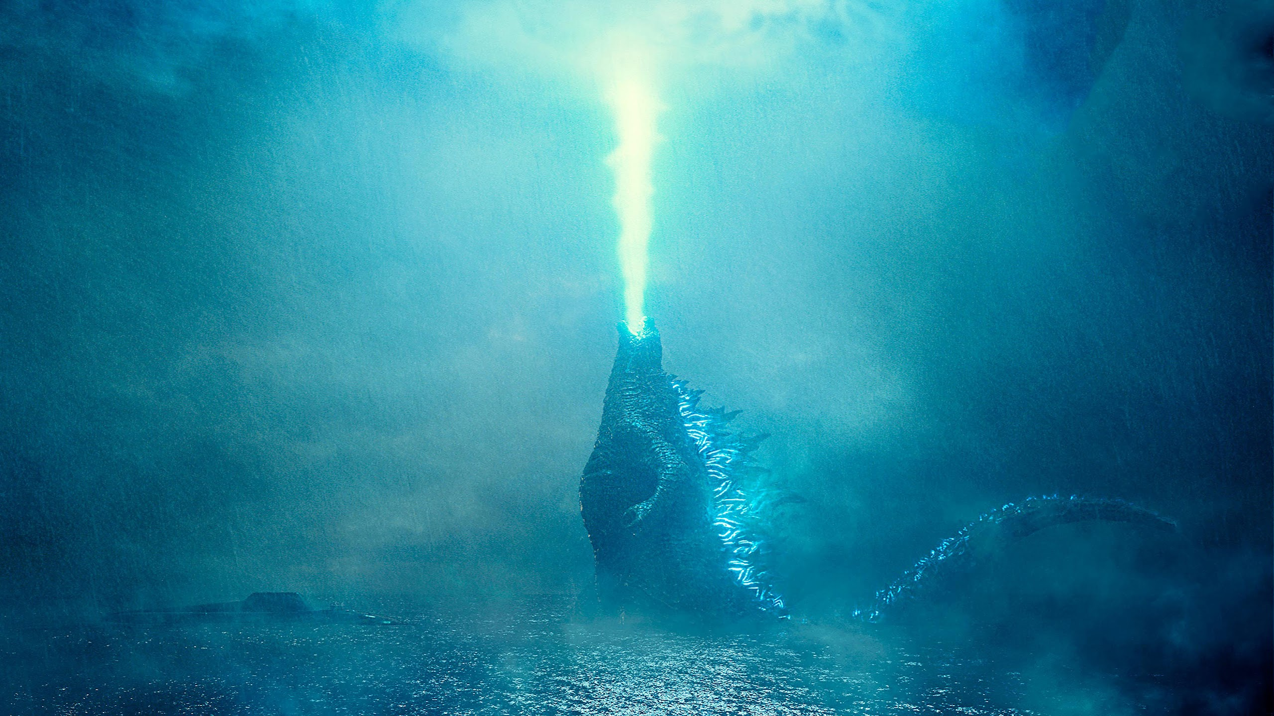 Godzilla King Of The Monsters 4k Wallpaper 8