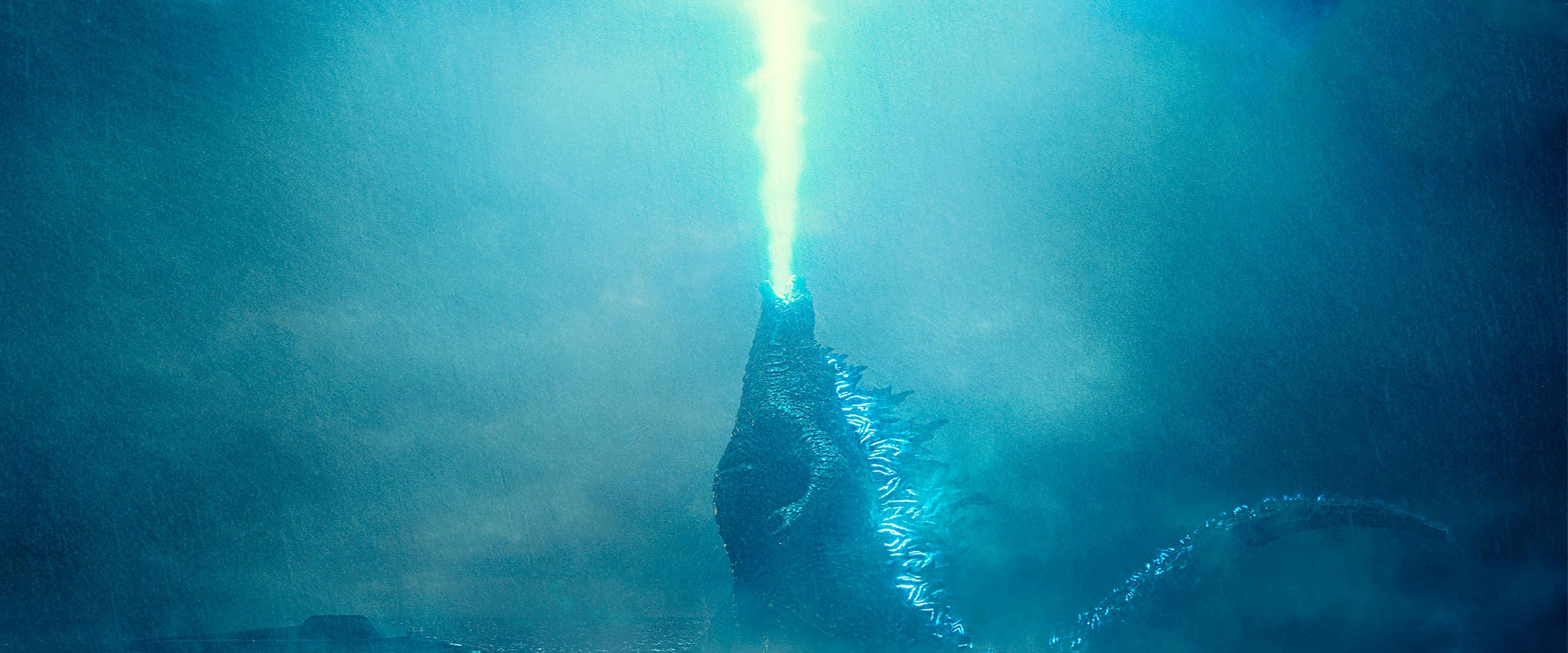 Godzilla King Of The Monsters 4k Wallpaper 8