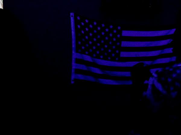 festa americana 8 - Como fazer festa americana