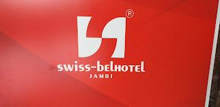 Akibat Covid-19 Swiss Bell Jambi Alami Kerugian 2 Milyar.