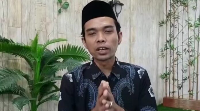 Tanggapan Ustadz Abdul Somad Terkait Gus Miftah Ceramah di Tempat Hiburan Malam