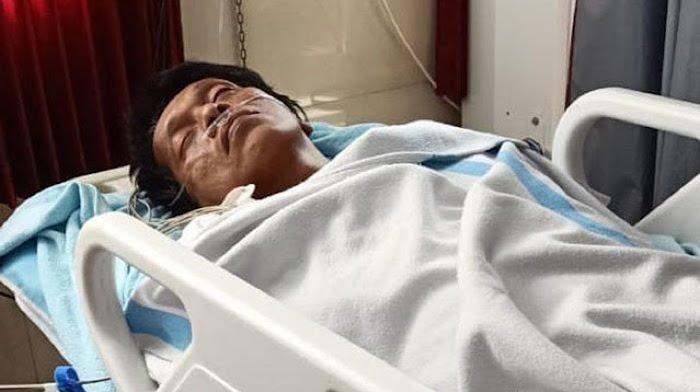 Politikus PDIP Adian Napitupulu Kolaps di Pesawat Saat Penerbangan ke Palangka Raya