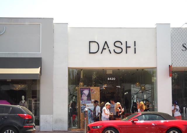 DASH Store
