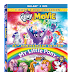 My Little Pony: 35th Anniversary Edition Collection on Blu-Ray 10/16
