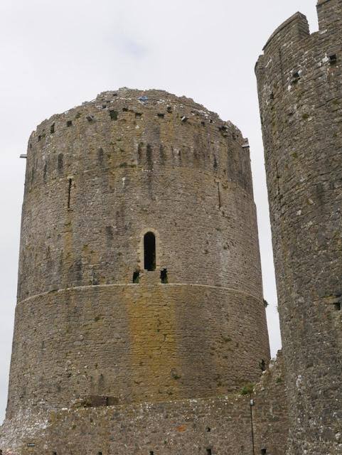 Pembroke Castle Great Keep