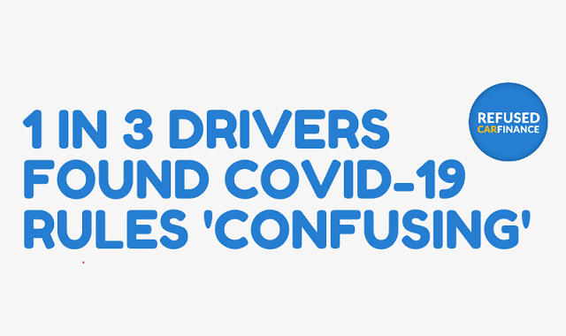 Are the COVID traffic rules confusing?