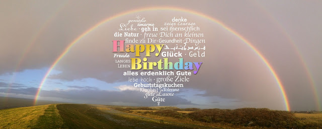 Happy Birthday wishes images in full HD