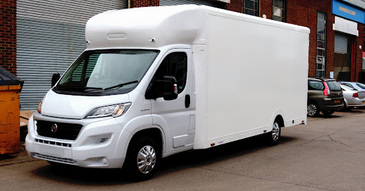 Call for New Vans - Standard and Low Loader Luton Vans