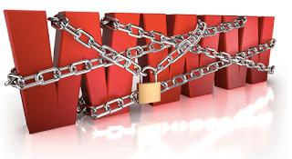 Cara buka internet yang diblokir